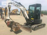 BOBCAT ESCAVADEIRAS E26 equipment  photo 6