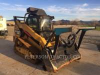 CATERPILLAR UNIWERSALNE ŁADOWARKI 299D XHP equipment  photo 5