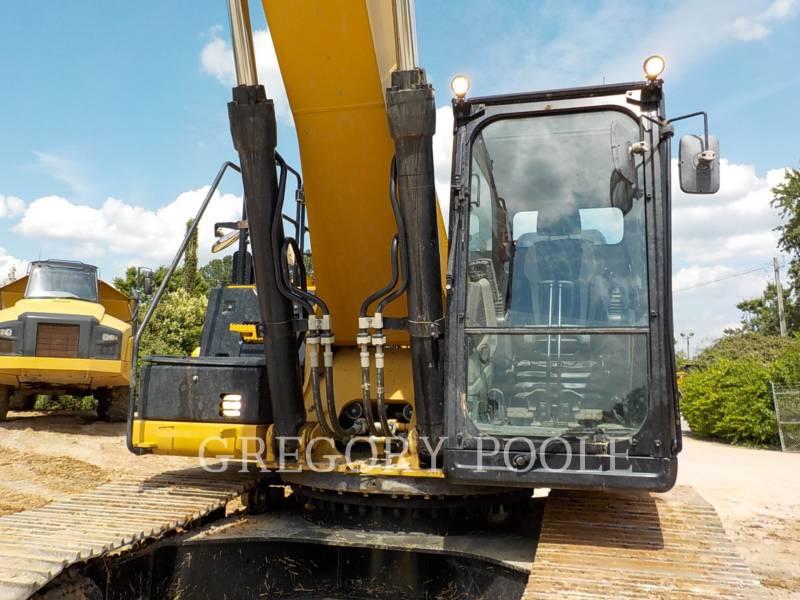 CATERPILLAR TRACK EXCAVATORS 336E L equipment  photo 3