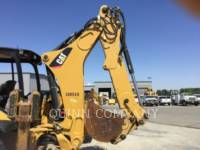 CATERPILLAR BACKHOE LOADERS 450F equipment  photo 5