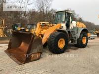 Equipment photo LIEBHERR L564 WHEEL LOADERS/INTEGRATED TOOLCARRIERS 1
