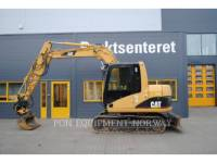 CATERPILLAR ESCAVATORI CINGOLATI 307C equipment  photo 1