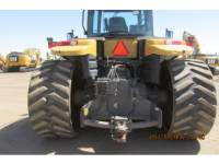 AGCO-CHALLENGER LANDWIRTSCHAFTSTRAKTOREN MT855C equipment  photo 17