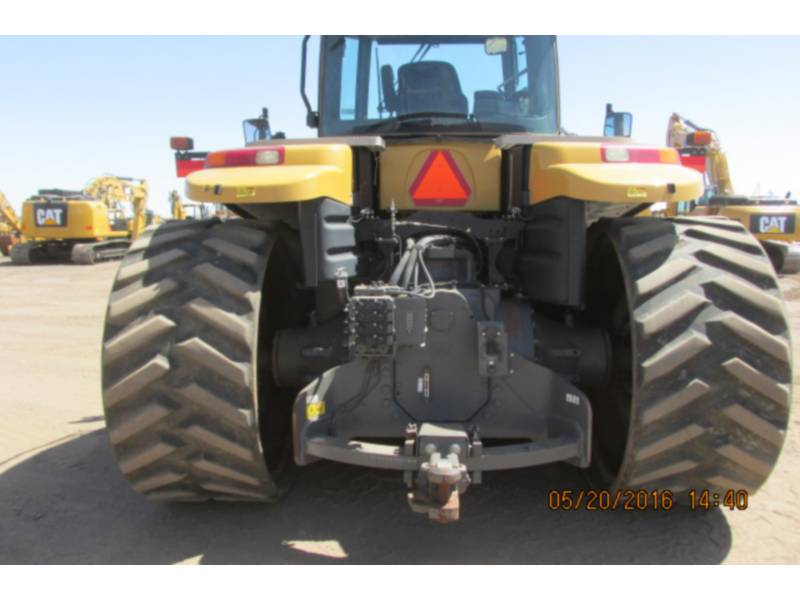 AGCO-CHALLENGER AG TRACTORS MT855C equipment  photo 4