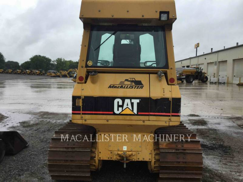 Caterpillar TRACTOARE CU ŞENILE D4GLGP equipment  photo 5