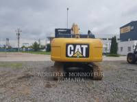 CATERPILLAR ESCAVATORI CINGOLATI 323DLN equipment  photo 5