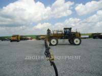 AG-CHEM SPRAYER SS884 equipment  photo 10