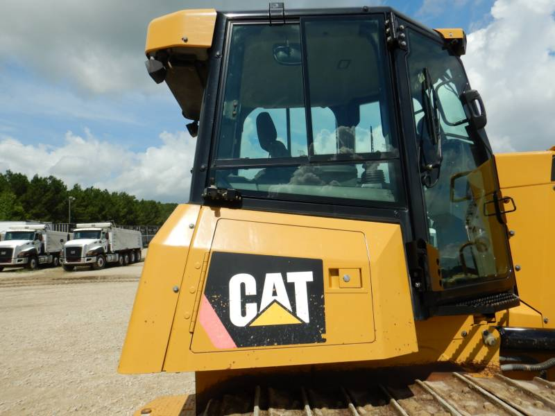 CATERPILLAR TRACK TYPE TRACTORS D 6 K2 XL equipment  photo 19