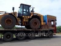 CATERPILLAR WIELLADER MIJNBOUW 950GC equipment  photo 12