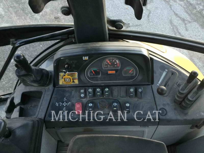 CATERPILLAR BACKHOE LOADERS 420E C equipment  photo 18