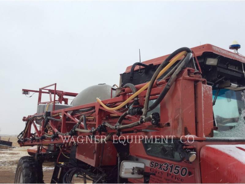 CASE ROZPYLACZ 3150 equipment  photo 9