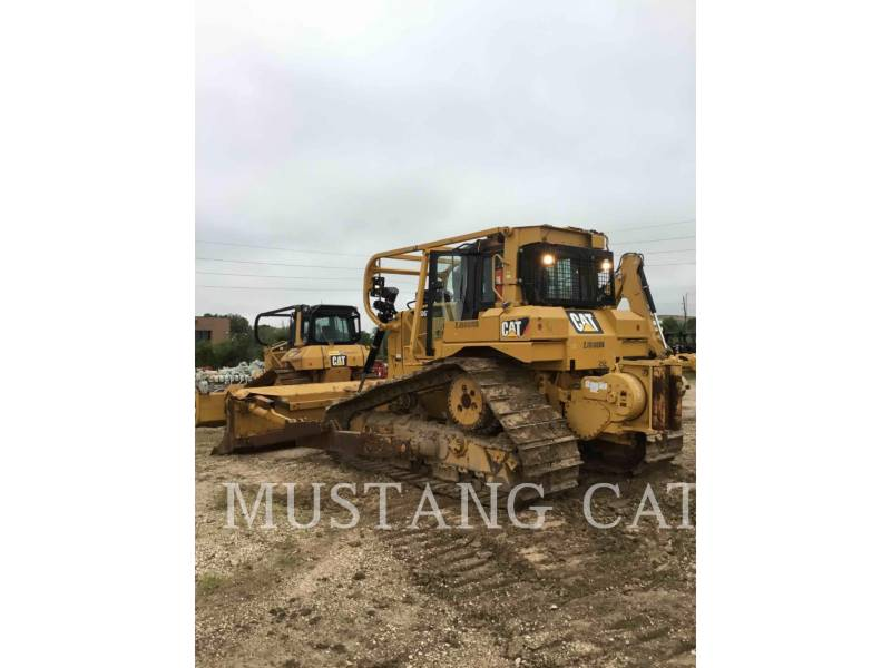 CATERPILLAR TRACTEURS SUR CHAINES D6TLGP equipment  photo 4