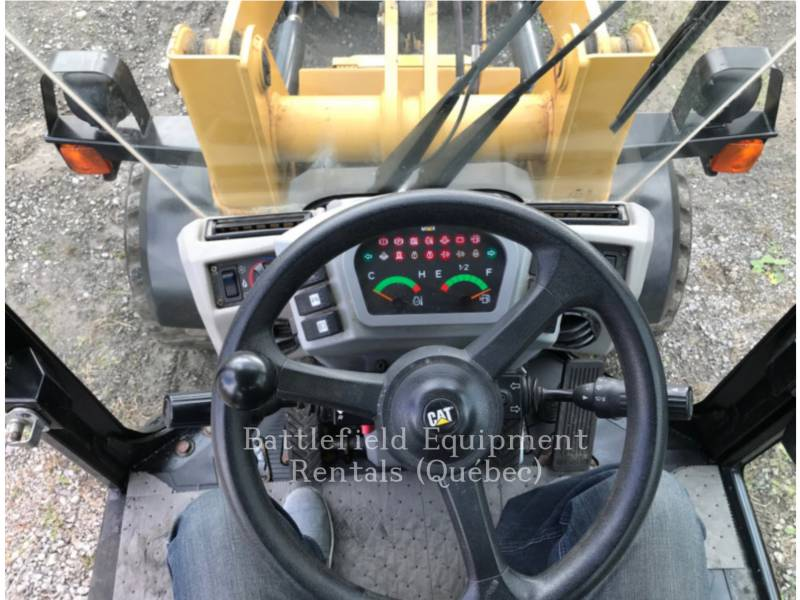 CATERPILLAR WHEEL LOADERS/INTEGRATED TOOLCARRIERS 903C equipment  photo 19
