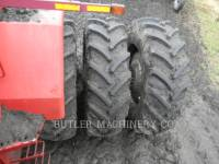CASE/INTERNATIONAL HARVESTER 農業用トラクタ STX375 equipment  photo 1