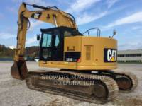 CATERPILLAR トラック油圧ショベル 328DLCR equipment  photo 2
