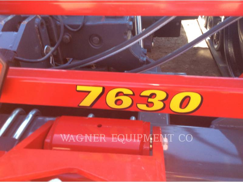 SUNFLOWER MFG. COMPANY AG TILLAGE EQUIPMENT SF7630-30 equipment  photo 12