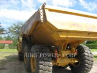 CATERPILLAR ARTICULATED TRUCKS 730C2 equipment  photo 4