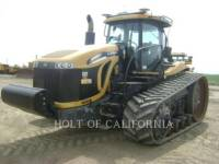 Equipment photo CHALLENGER MT845C    GT10794 TRACTEURS AGRICOLES 1