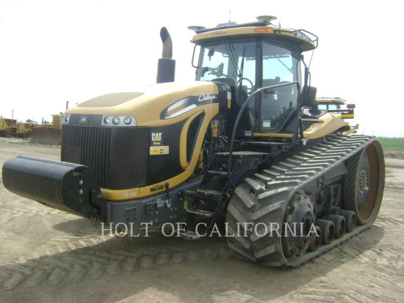 CHALLENGER LANDWIRTSCHAFTSTRAKTOREN MT845C    GT10794 equipment  photo 1