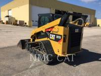 CATERPILLAR DELTALADER 287D equipment  photo 5