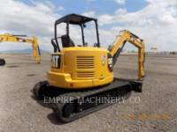 CATERPILLAR TRACK EXCAVATORS 305E2 OR equipment  photo 2