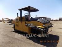 Equipment photo CATERPILLAR CW34 充气轮胎压实机 1