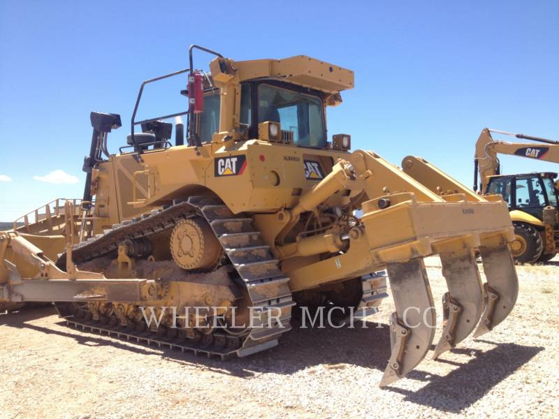 CATERPILLAR ГУСЕНИЧНЫЕ ТРАКТОРЫ D8T SU ARO equipment  photo 4