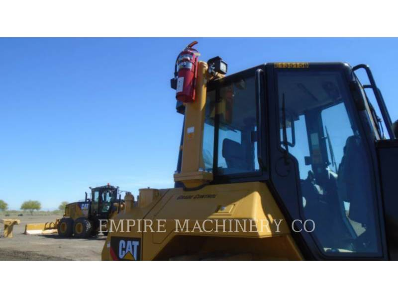 CATERPILLAR 履带式推土机 D6NXL equipment  photo 10