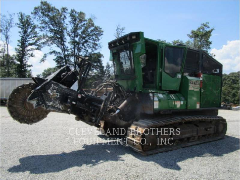 BANDIT AUTRES 4000T equipment  photo 1