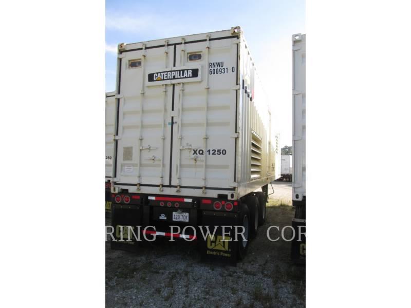 CATERPILLAR POWER MODULES XQ1250G equipment  photo 5