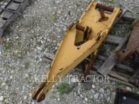 FLECO WT – CHWYTAK THUMB FOR 308DCR MINI EXCAVATOR equipment  photo 1