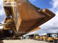 CATERPILLAR TRACTORES DE CADENAS D6NMP equipment  photo 23