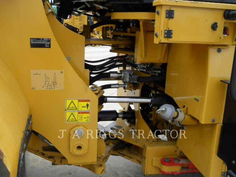 CATERPILLAR WHEEL LOADERS/INTEGRATED TOOLCARRIERS 950M 3 equipment  photo 15