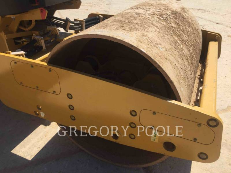 CATERPILLAR COMPACTADORES DE SUELOS CS-44 equipment  photo 10