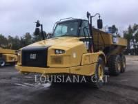 CATERPILLAR 铰接式卡车 730C2 equipment  photo 7