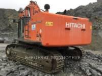 HITACHI KOPARKI GĄSIENICOWE ZX670 equipment  photo 6