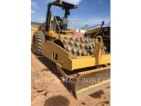 CATERPILLAR HERRAMIENTA: COMPACTADOR CP56 equipment  photo 2
