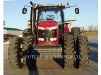 AGCO-MASSEY FERGUSON AG TRACTORS 8670 equipment  photo 2