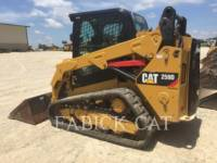 CATERPILLAR CHARGEURS TOUT TERRAIN 259D C3H2 equipment  photo 3