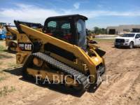 Equipment photo CATERPILLAR 299D XHP MULTI TERRAIN LOADERS 1