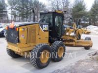 CATERPILLAR モータグレーダ 140M AWD equipment  photo 2