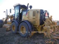 CATERPILLAR MOTOR GRADERS 160M2 AWD equipment  photo 2