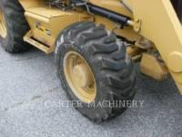 CATERPILLAR BACKHOE LOADERS 420E ACMPE equipment  photo 6