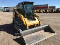 CATERPILLAR MULTI TERRAIN LOADERS 279D C3-H2 equipment  photo 3