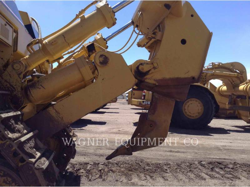 CATERPILLAR TRACK TYPE TRACTORS D10R equipment  photo 7