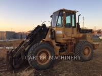 CATERPILLAR CARGADORES DE RUEDAS IT28B equipment  photo 3