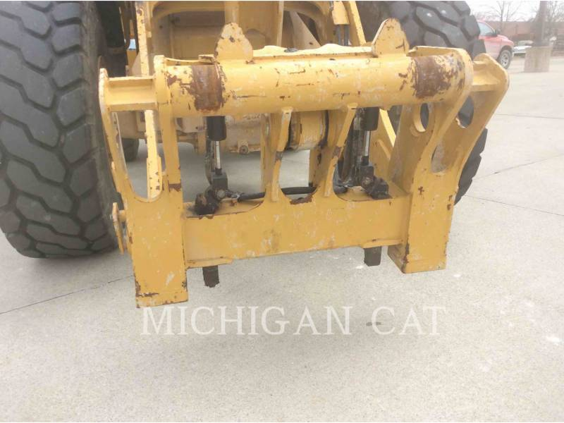 CATERPILLAR RADLADER/INDUSTRIE-RADLADER 924K equipment  photo 23