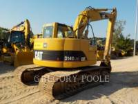 CATERPILLAR ESCAVADEIRAS 314C LCR equipment  photo 10
