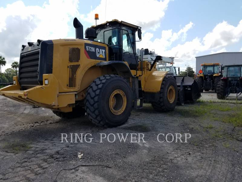 CATERPILLAR WHEEL LOADERS/INTEGRATED TOOLCARRIERS 972M equipment  photo 2