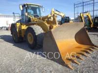 CATERPILLAR WHEEL LOADERS/INTEGRATED TOOLCARRIERS 966GII CCS equipment  photo 9